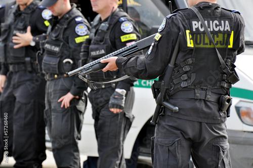 Policja - 57268460