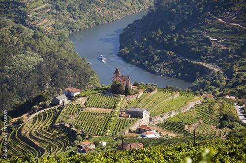 Douro Valley - 57268885