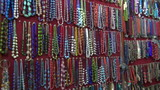 various colorful beautiful indian jewelry collections, India