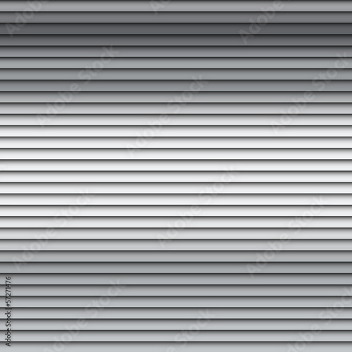 Seamless Background Pattern Metal Stripe Gray