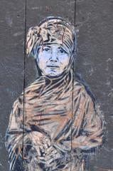 Muslima, Marrakesch