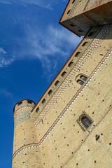 Castello di Serralunga d'Alba detto di Falletti - A.D. 1340