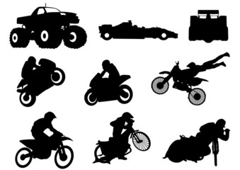 motors sports