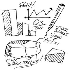 Stock Market Notes