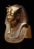 Tutankhamun´s Golden Mask