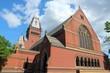 Harvard University - Memorial Hall