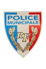 Ecusson de la Police Municipale