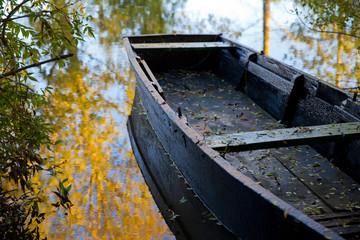 Maine et Loire > Barque > Pêche