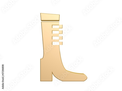 fashion boot