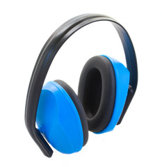 Hearing protection  ear muffs