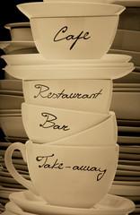 Kaffeehaustradition