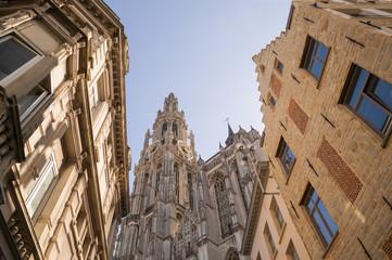 Antwerpen Kathedrale (Onze Lieve Vrouwekathedraal)