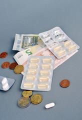 Medizin und Geld