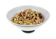 Nonfat Black Cherry Yogurt Granola