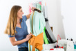 Freelancer - Fashion designer or Tailor working