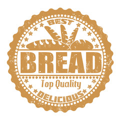 Bread stamp