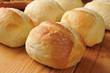 Rustic rolls