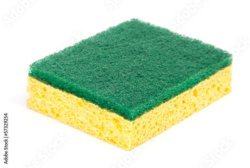 Scrub sponge
