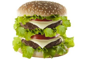 Doppio Hamburger
