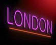 London concept.