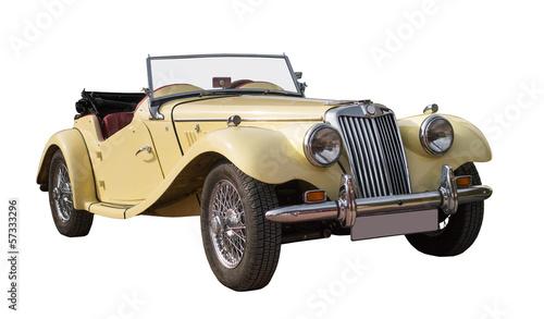 Papiers peints Vintage voitures uralter Oldtimer, Classic Car