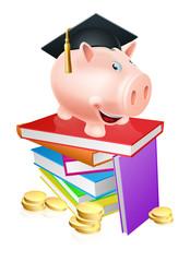 Education provision concept