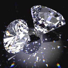 Diamanten - Brillanten