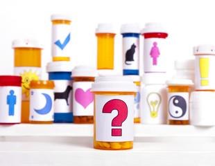 So Many Medications