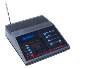 Weather Radio Scanner