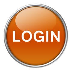 Bottone login