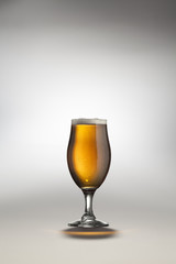 Bicchiere Birra Bionda