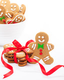 Cute Gingerbread cookies