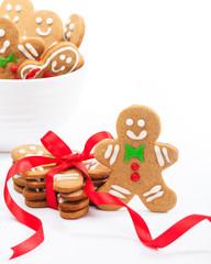 Cute Gingerbread cookies