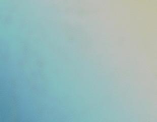 青い色のざらついたパステルカラーの背景イラスト