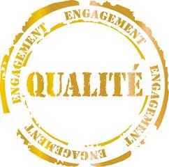 tampon engagement qualité