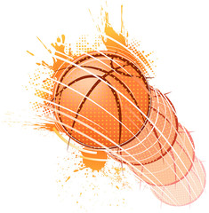 basketball backround