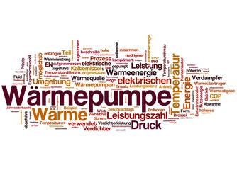 Wärmepumpe (Wärme, erneuerbare Energien)