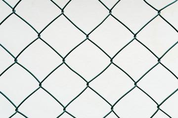 Zaun - Hintergrund