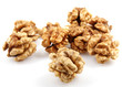 Walnuts Isolated