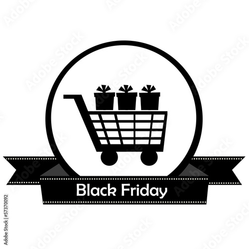 cart for black friday