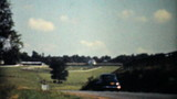 Driving Through The Virginia Countryside-1940 Vintage 8mm film