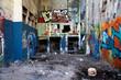 Ruine *** Graffiti - HDR - 57379859