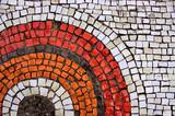 Mosaic target