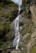 Waterfall, Takthsang Goemba, Bhutan