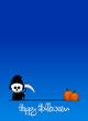 plakat halloween XXVI