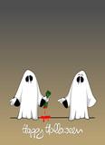 plakat halloween XXVIII