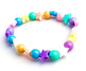 Bracelet color