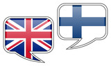 British-Finnish Conversation