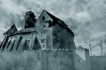 Alte Burg ©yvonneweis