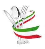 Fototapety cucina italiana